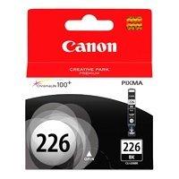 9X Canon cli-226インクカートリッジブラックインクジェット