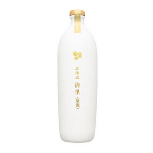 北海道 清里 44°原酒 700ml [ 焼酎 44度 ]