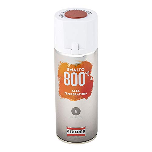Arexons Bombe de Peinture Moto Rouge / 400 ML Neuf