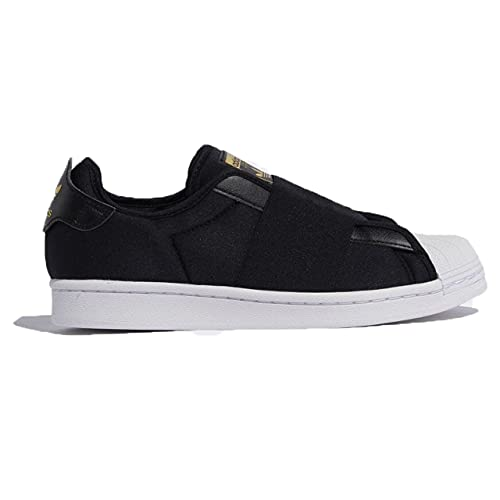 [アディダス] adidas SS スリッポン SS SLIP-ON コアブラック/コアブラック/フットウェアホワイト H67370 国内正規品 29.5cm