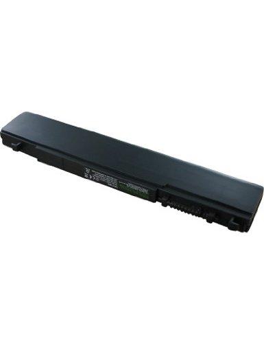 AboutBatteries Batterie pour Toshiba PORTEGE R830-118, 10.8V, 4400mAh, Li-ION