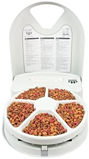 PetSafe 5-Meal Pet Feeder