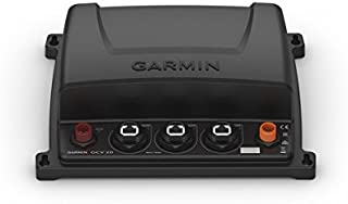 Garmin Gcv 20,  Scanning Sonar Black Box,  010-02055-10