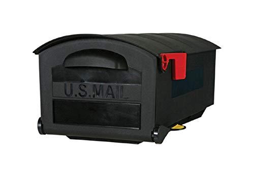 SOLAR GROUP MB515B GMB515B01 Mailbox