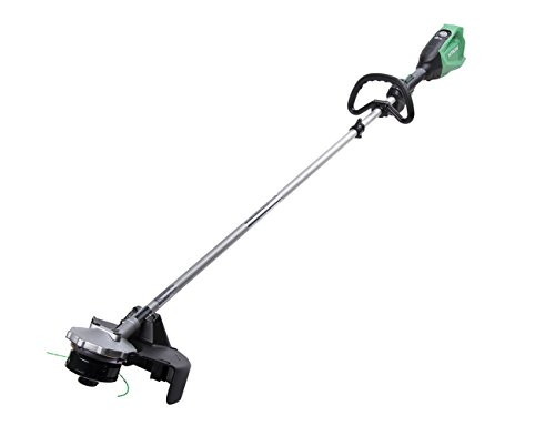 Best Review Of Hitachi CG36DLP4 Lithium Ion Cordless String Trimmer, 36-volt (Discontinued by the Ma...