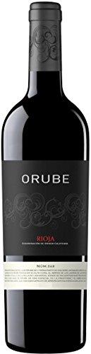 Orube Alta Expresión 2015 - Vino Tinto Rioja Alta Expresión