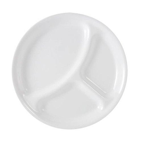 NRS - Plato de porciones