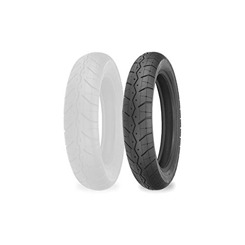 Shinko 230 Tour Master Front Tire - 130/90V-16/--