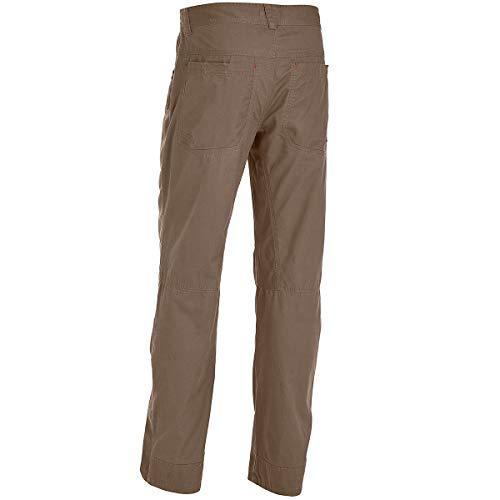 Eastern Mountain Sports Men's Rohne Lean Pants Walnut 40/32