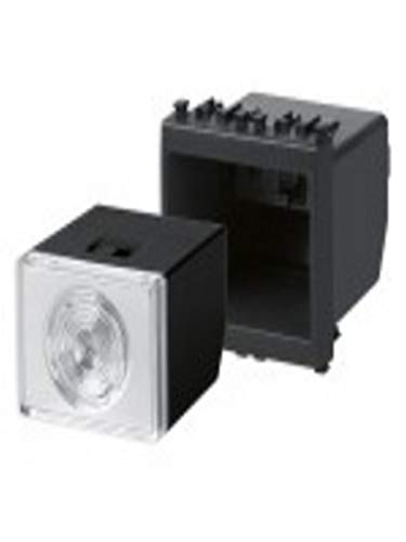 Torcia Elettronica Portatile 230V Grigio
