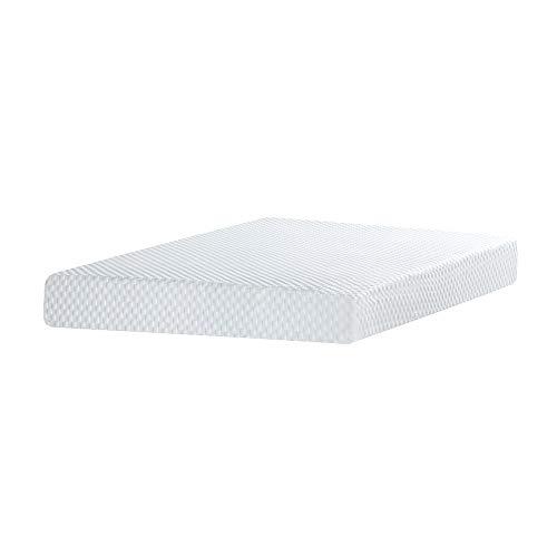 "Best Price! YISHENG Premium Three-Dimensional Knit Gel Memory Foam Mattress 6 Inches(39"" X 75"" X..."