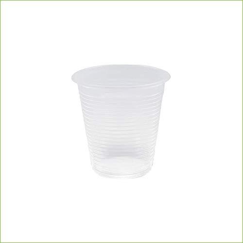 Palucart® Bicchieri Trasparenti 166cc 15cf 1500pz