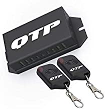 QTP Bolt-On QTEC Wireless Remote Controller