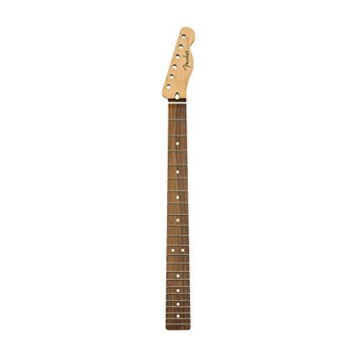 Fender Sub-Sonic Baritone Telecaster Neck 22 Medium Jumbo Frets Pau Ferro ギターネック