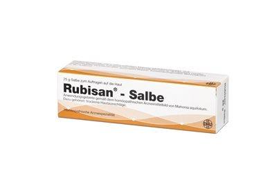 Rubisan Salbe-25 g (25 G)