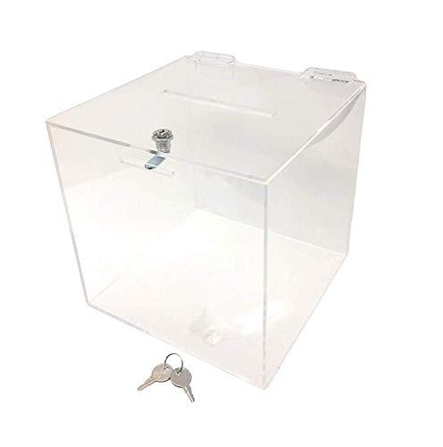 caja 40x40 fabricante viziflex seels