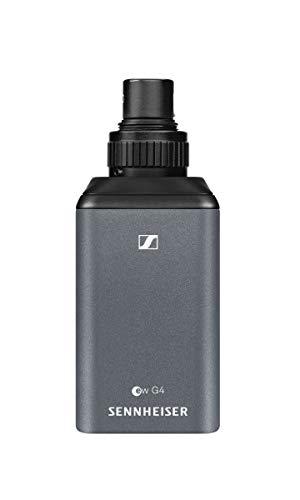Transmisor de micrófono inalámbrico enchufable Sennheiser (SKP 100 G4-A1)