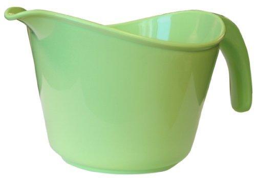 Reston Lloyd Calypso Basics Mikrowellen-Teigschüssel, 2 l, Limettengrün