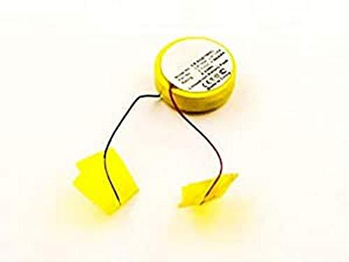 Batteria adatta per Bose SoundSport Pulse, Li-ion, 3,7 V, 60 mAh, 0,2 Wh