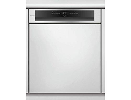 WHIRLPOOL - Lave vaisselle encastrable 60 cm WHIRLPOOL WCBO3T133PFI - WCBO3T133PFI