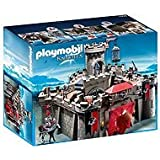 Building Kit Playmobil 6001 Falcon Knights Castle regulations