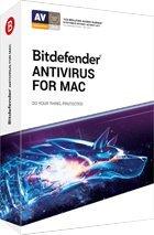 Bitdefender Antivirus for Mac 1 Poste - 2 Ans en téléchargement