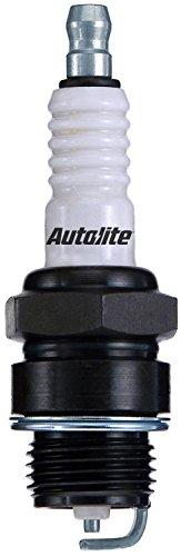 Autolite 3116-4PK Copper Non-Resistor Spark Plug, Pack of 4
