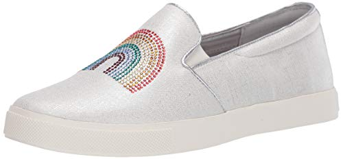 Katy Perry womens The Kerry Sneaker,RAINBOW,9.5 M US
