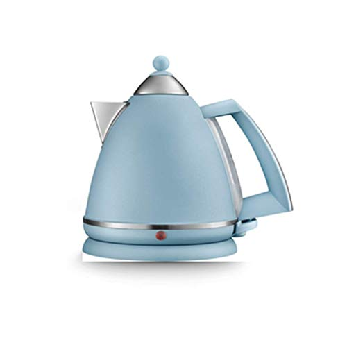 PIVFEDQX Leuchtender Glaskessel, 1,7 Liter, 3000 Watt & Impressionen Toaster, Pink, Wasserkocher + Toaster