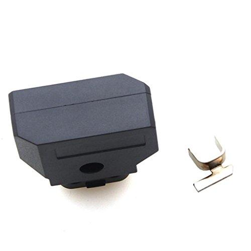 『4点 オスDタップコネクタ DSLRリグ電源ケーブルVマウントアントンバッテリに対応』の2枚目の画像