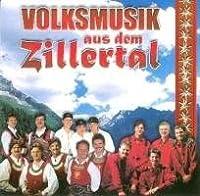 Volksmusik Aus Dem Ziller
