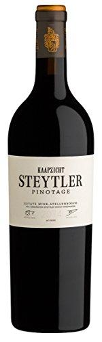 Kaapzicht Steytler Pinotage 2017 trocken (0,75 L Flaschen)