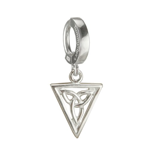 TummyToys Irish Knot of Love Celtic Knot Belly Ring Charm Sexy Navel Rings for Your Body Piercings