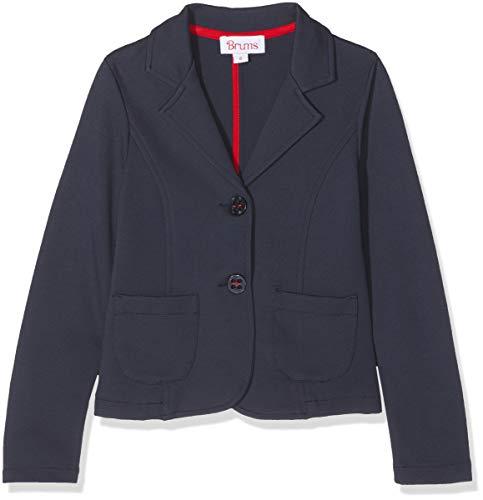 Brums 183BGAT002-279 Abrigo de vestir, Azul (Ocean 10 279), 14 años para Niñas