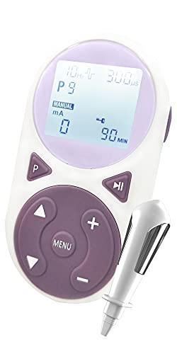 SONDELLA Electroestimulador para fortalecer el Suelo Pélvico | 9 programas para la incontinencia femenina | Incluye Sonda