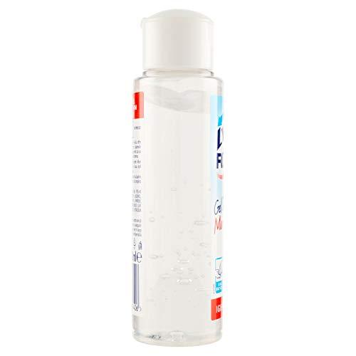 Lysoform On the Go Gel Detergente Igienizzante Mani, 100 ml