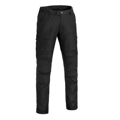 Pinewood Caribou TC Extrem Pantalon Homme, noir/noir, Taille 58