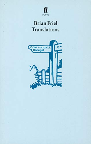 Translations (Faber Drama)