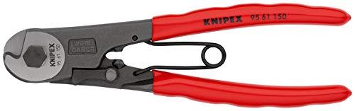 Knipex KNIPEX 95 61 150 Bowdenzugschneider Bild