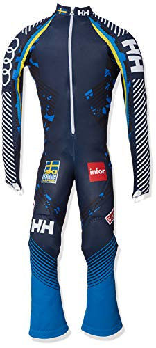Helly Hansen jongens Speed Jack, Canada Ski Team, 12