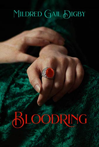 Bloodring (English Edition)