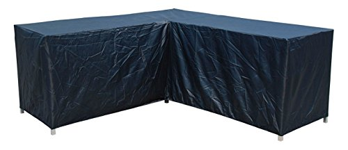 Garden Impressions 70840 Loungeset Coverit, grijs