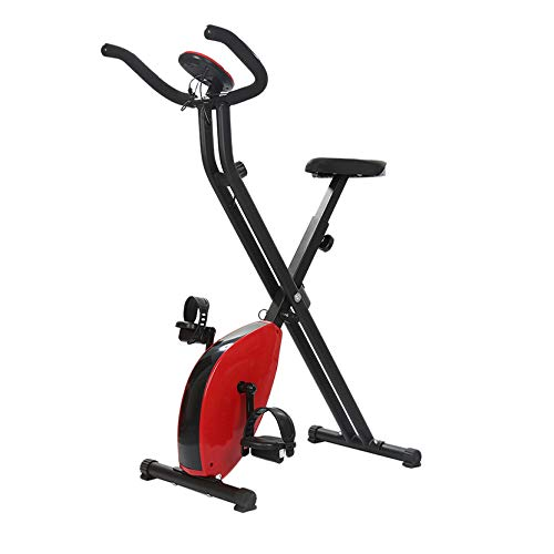 Hometrainer Indoor Fitness Thuis Ultra-Quiet Indoor fitnessapparatuur Pedal Fiets, Ideal Cardio Trainer