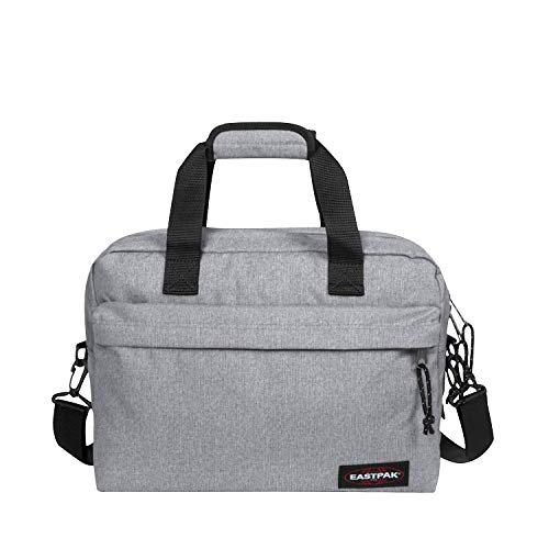 Eastpak schoudertas voor laptop, 15 inch, Bartech Sunday Grey
