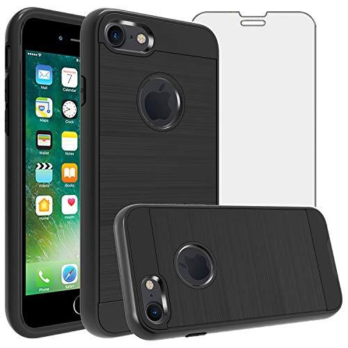Asuwish Compatible avec iPhone 6 Plus 6S Plus 6/6S Plus Coque de ...