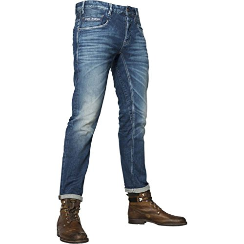 PME Legend Jeans Commander 2 Stretch Denim, Maat: W30 L34