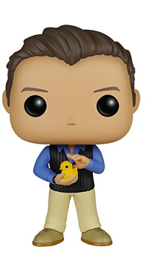 Funko Pop! - Vinyl: Friends: Chandler Bing (5877)