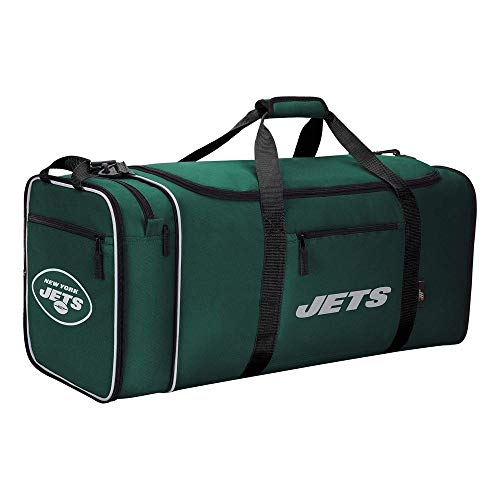 Northwest New York Jets Steal NFL sporttas groen