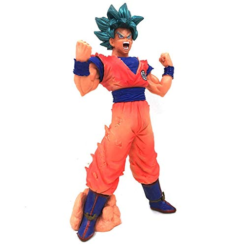 MA SOSER Dragon Ball Kai: 1/8 Schaal Figurise Super Saiyan Goku Master Grade Model Kit Anime karakter