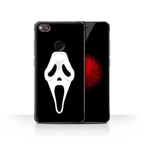 eSwish hard case voor ZTE Nubia Z11 Mini/serie: Horror Film Art - Scream masker geïnspireerd op kunst